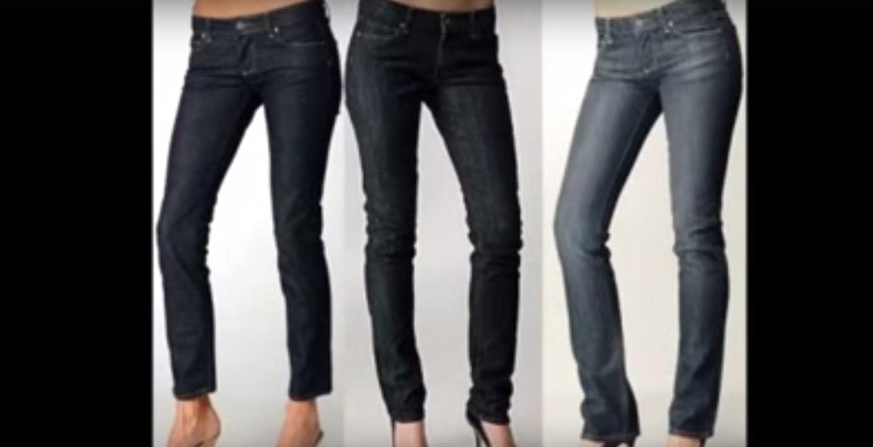 Este tip te va a ayudar a mantener el color de los jeans