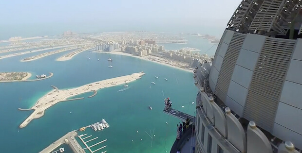 Dream-Jump-Dubai