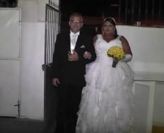 Maneras de arruinar una boda